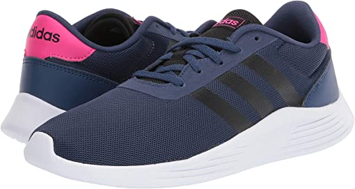 Tech Indigo/Core Black/Shock Pink