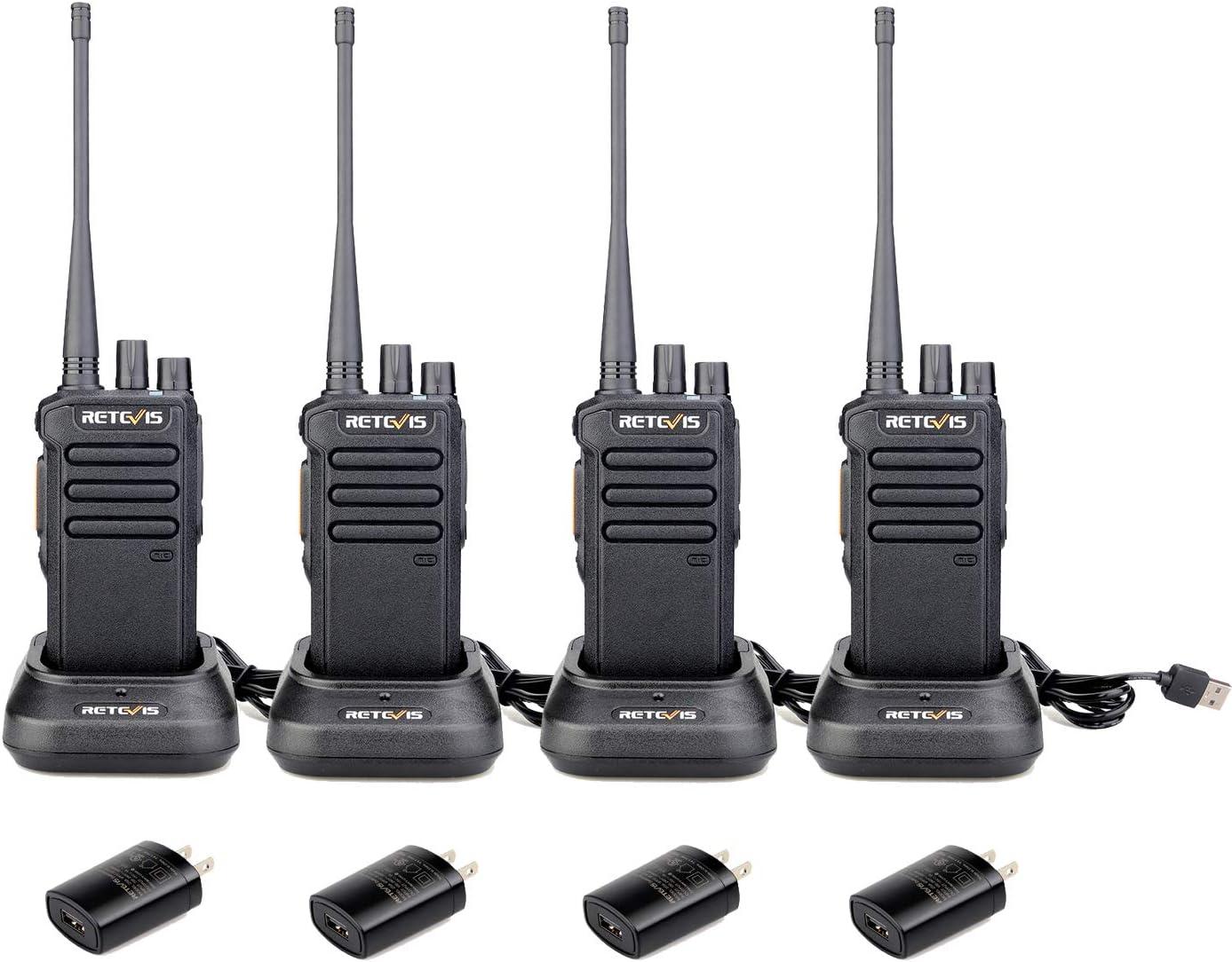 Gifts Retevis RT43 2 Way Radio Long Popular standard Power Walkie R High Range Talkies