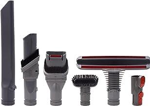 Brosse Kit Accessoires pour Dyson V8 V7 Aspirateur avec Adaptateur,Total Clean Pièces..