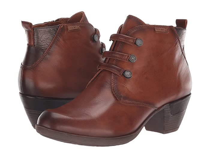 Steampunk Boots & Shoes, Heels & Flats Pikolinos Rotterdam 902-8746 $209.95 AT vintagedancer.com