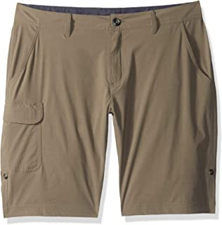 Solstice Apparel Women's Stretch Roll Up Short