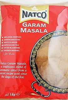Natco Garam Masala - 1000 gr