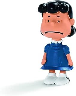 Schleich Peanuts Lucy Figure