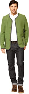 Burda 7291 Mens Jacket sizes 40-50