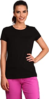 Jockey Cotton Round Neck T-Shirt For Women