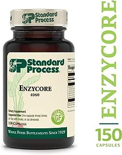 standard process enzycore