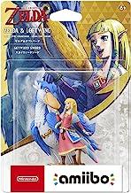 amiibo ゼルダ&ロフトバード【スカイウォードソード】(ゼルダの伝説シリーズ)
