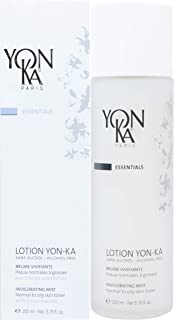 Yonka Facial Sprays And Mists To Normal And Oily Skin Toner, 6.76 Ounce