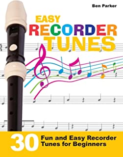 recorder flute lessons for beginners