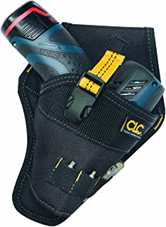 CLC Custom Leathercraft 5021 Impact Driver Holster