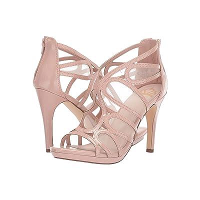 Fergalicious Maryanne (Rosy) High Heels