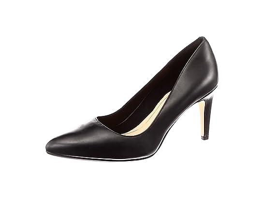 TALLA 40 EU. Clarks Laina RAE, Zapatos de Tacón para Mujer
