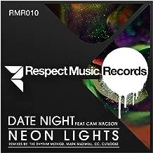 Neon Lights featuring Cam Nacson (The Rhythm Method Garage Remix Acapella + Hats DJ Tool)
