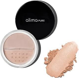 Alima Pure Radiant Finishing Powder - Augusta