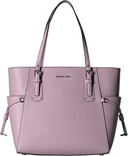 MICHAEL Michael Kors Voyager East/West Tote Pale Lilac One Size