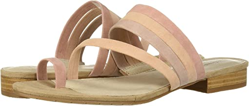 Blush Multi Suede