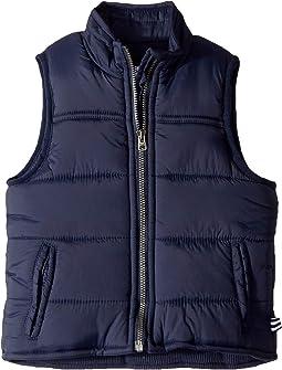 Puffer Vest (Toddler)