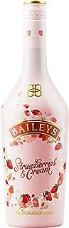 Baileys Strawberries & Cream Limited Edition 17% Vol. 0,7l