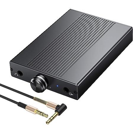 Prozor Kopfhörerverstärker 3 5 Mm Hifi Audioverstärker Elektronik