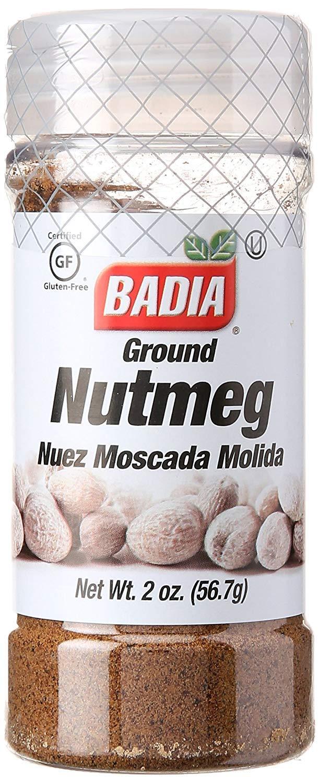 Outlet sale feature Badia Nutmeg Ground Fashionable oz 2