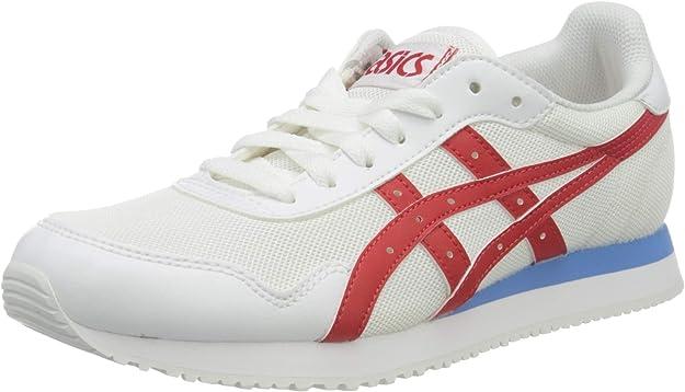Amazon.com | ASICSTIGER Men's Tiger Runner Running Shoes | Road ...