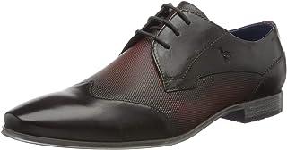 bugatti 3114201b3535, Zapatos de Cordones Derby Hombre
