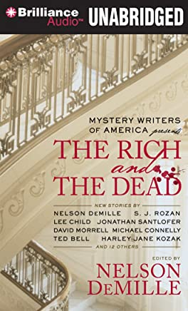 The Rich and the Dead: Library Edition