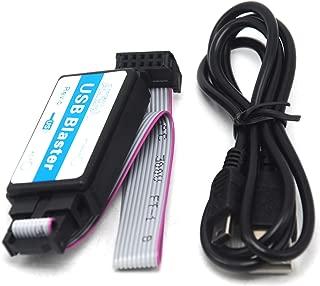 USB Blaster ByteBlaster II ALTERA CPLD FPGA Download Cable JTAG Chain Debugger