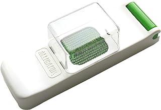 Alligator 1080 Mini Coupe-Fruits et légumes, ustensile de Cuisine pour Couper en Cubes et bâtonnets
