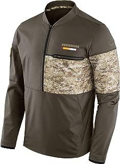 Best redskins sideline jacket Reviews