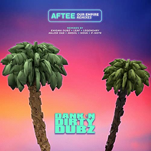 Our Empire (Leaf Remix) by Aftee on Amazon Music - Amazon com