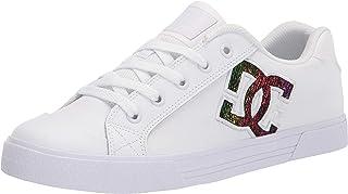 DC Shoes Chelsea TX, Scarpe da Skateboard Donna