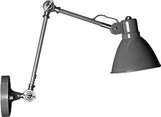 ハモサ インダストリー ランプ (ウォール) [ シルバー ]