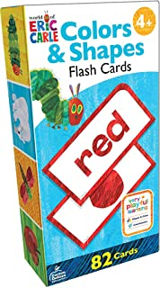 World of Eric Carle™ Colors & Shapes Flash Cards