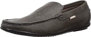 ACTION Men's Srd-4-Olive_8 Loafers-8 UK (42 EU) (SRD-4-OLIVE)