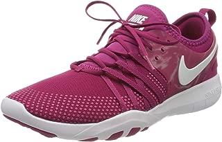 Nike Women's WMNS Free Tr 7 Trainers, Red (Sport Fuchsia/White), 4.5 UK (38 EU)