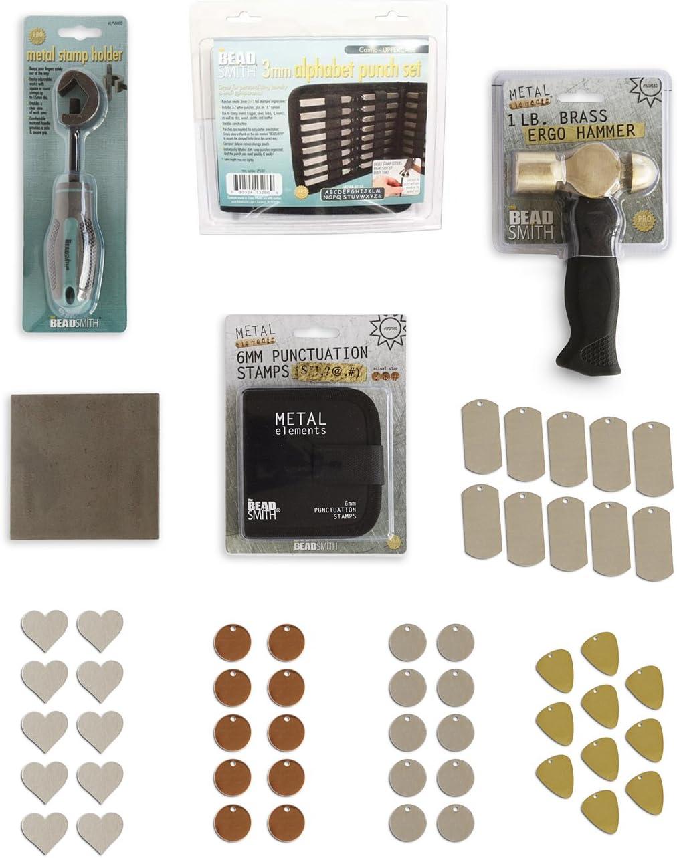 Max 52% OFF RMP Metal Max 79% OFF Stamping Uppercase Kit Comic