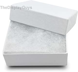 cotton filled jewelry boxes bulk