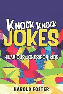 Knock Knock Jokes Hilarious Jokes For Kids