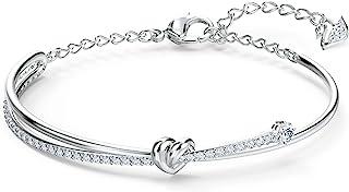 Swarovski bracciale rigido lifelong heart da donna 5517944