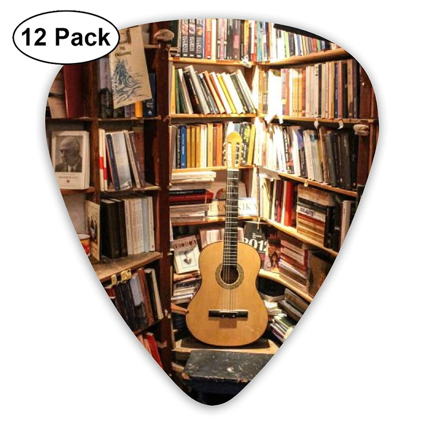 PDIYO Guitar and Books Suitable for Electric Guitars, Acoustic Guitars, Guitar Selection£¨12 Pieces£.