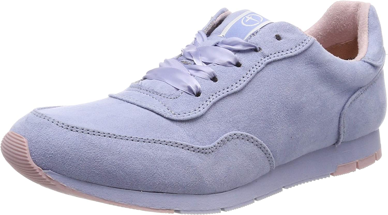 Tamaris Women's 1-1-23615-22 858 Low-Top Sneakers