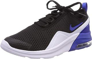 2a098312835285 Livraison GRATUITE. Nike Air Max Motion 2 (GS), Chaussures de Gymnastique  bébé garçon