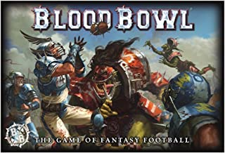Best blood bowl chaos edition Reviews