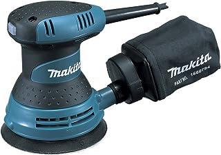 Makita BO5030/2 240V 125mm Random Orbit Sander