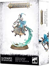Games Workshop Age of Sigmar Disciples of Tzeentch Magister on Disc of Tzeentch