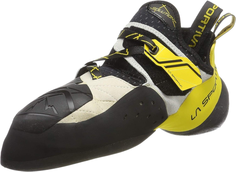 La Sportiva 20g000100, Zapatos de Escalada Unisex Adulto