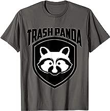 Cute Trash Panda Raccoon, Save The Trash Panda T-Shirt