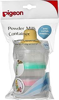 Pigeon Powder Milk Container (C208)-201000326