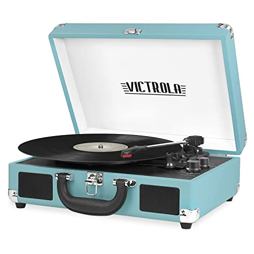 Vinyl Record Player: Amazon com